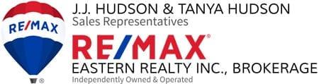 J.J. Hudson & Tanya Hudson Logo
